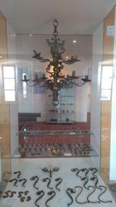 Výber z nálezov z lode Gagliana Grossa
