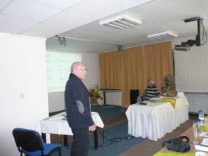 Konferencia TT5